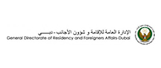 General Directorate of Residency and Foreigners Affairs-Dubai