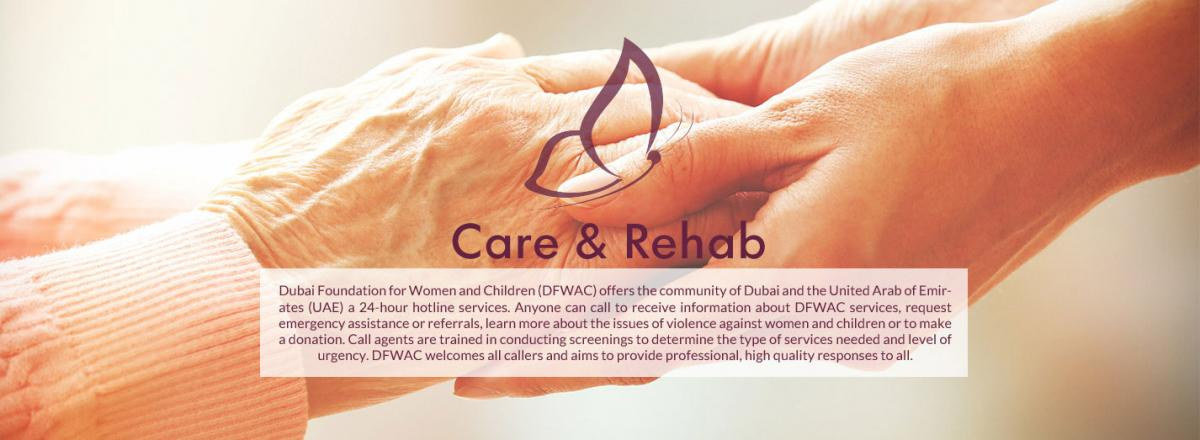 Care & Rehab