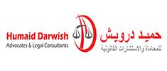 Humaid Darwish
