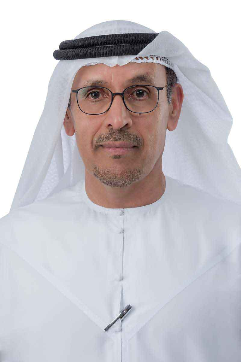 Taresh Al Mansouri